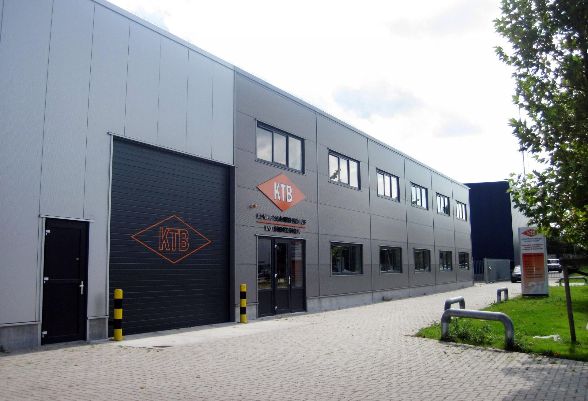 KTB Koning onafhankelijk revisiebedrijf in Meppel - pand 002