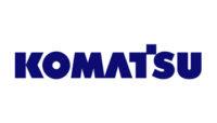 KTB Koning merken - Komatsu