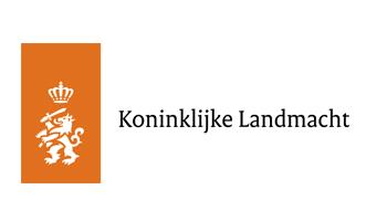 KTB Koning - Koninklijke Landmacht