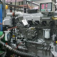 KTB Koning Meppel - motoren revisiebedrijf - werkplaats 10