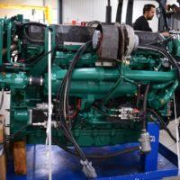 KTB Koning Meppel - motoren revisiebedrijf - werkplaats 13