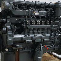 KTB Koning Meppel - motoren revisiebedrijf - werkplaats 5