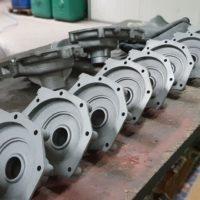KTB Koning Meppel - motoren revisiebedrijf - werkplaats 6