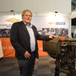 KTB Koning eerste Europese dealer Yuchai Marine Diesel